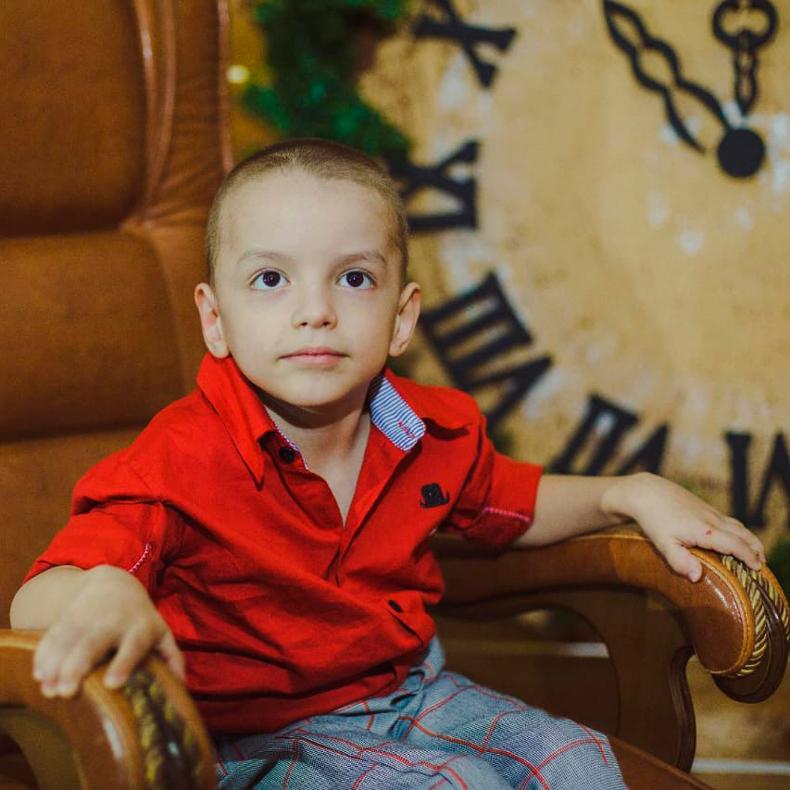 сбор на лечение детей с диагнозом дцп
