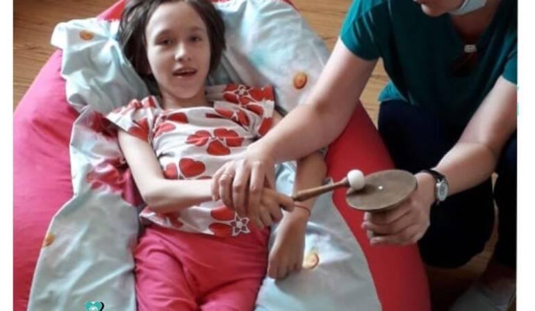 Помощь оказана Ксении Степановой